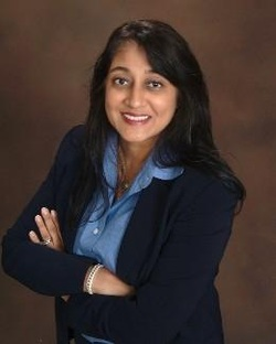 Picture of Bhavini Tara Shah, Esq. Edison New Jersey
